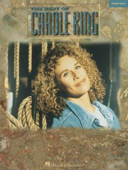 Best of Carole King (HL-00306707)