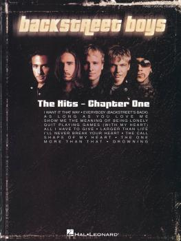 Backstreet Boys - The Hits: Chapter One (HL-00306717)