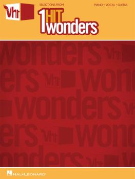 Selections from VH1's 1-Hit Wonders (HL-00306867)