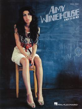 Amy Winehouse - Back to Black (HL-00306905)