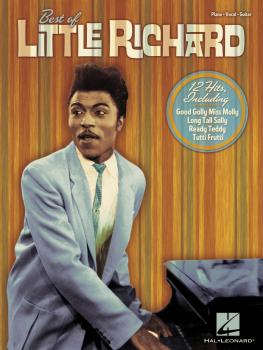 Best of Little Richard (HL-00306932)