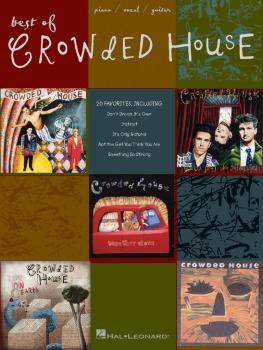 Best of Crowded House (HL-00306937)