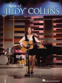 Best of Judy Collins (HL-00306946)