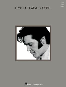 Elvis - Ultimate Gospel (HL-00306988)