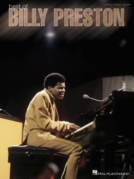 Best of Billy Preston (HL-00307015)