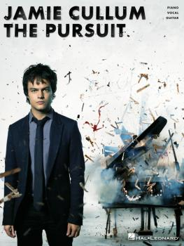 Jamie Cullum - The Pursuit (HL-00307112)