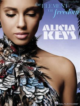 Alicia Keys - The Element of Freedom (HL-00307130)
