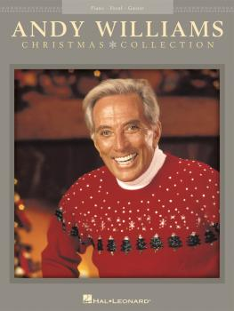 Andy Williams - Christmas Collection: Original Keys for Singers (HL-00307158)