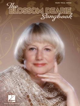 The Blossom Dearie Songbook (HL-00307202)