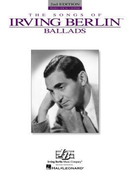 Irving Berlin - Ballads - 2nd Edition (HL-00308091)