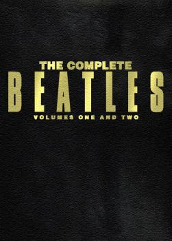 The Complete Beatles Gift Pack (HL-00308170)