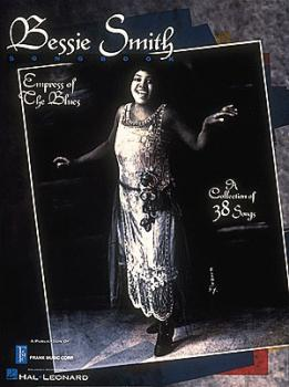 Bessie Smith Songbook (HL-00308232)