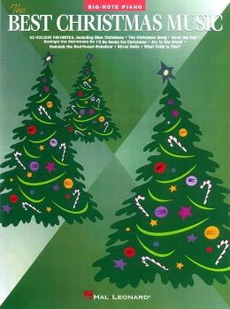 Best Christmas Music (HL-00310325)