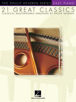 21 Great Classics (HL-00310717)