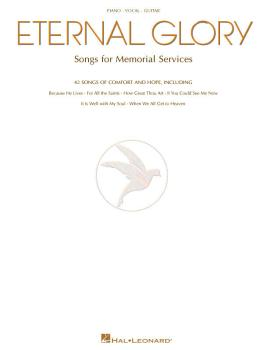 Eternal Glory (Piano/Vocal/Guitar) (HL-00310742)