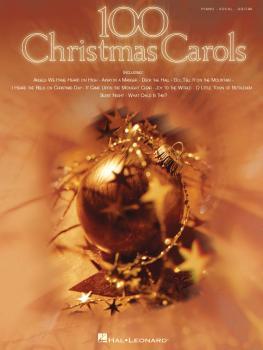 100 Christmas Carols (HL-00310897)
