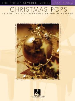 Christmas Pops: 18 Holiday Hits Arranged by Phillip Keveren (HL-00311126)