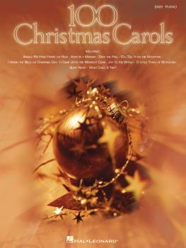 100 Christmas Carols (HL-00311134)