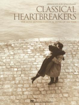 Classical Heartbreakers: The Most Moving Classical Music of All Time (HL-00311330)