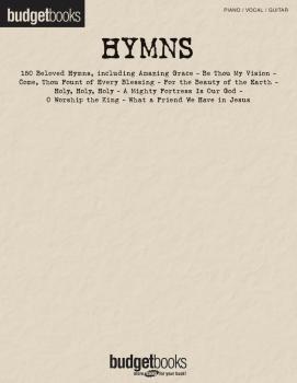 Hymns (Budget Books) (HL-00311587)