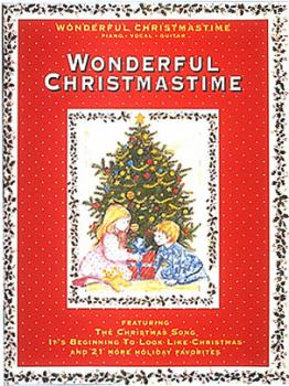 Wonderful Christmastime (HL-00311591)