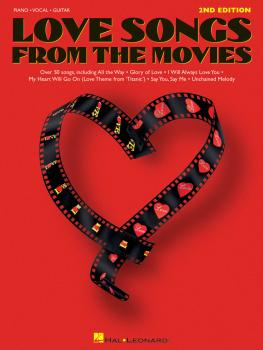 Love Songs from the Movies (HL-00311671)