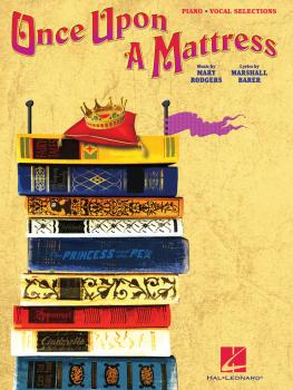 Once Upon a Mattress (HL-00312300)