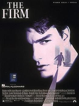 The Firm Soundtrack (HL-00312494)