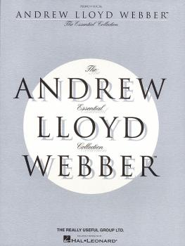 The Essential Andrew Lloyd Webber Collection (HL-00313121)