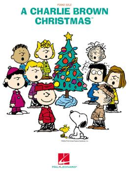 A Charlie Brown Christmas(TM) (HL-00313176)