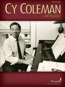 Cy Coleman Anthology (HL-00313434)