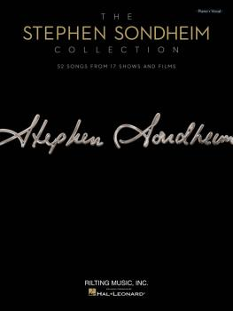 The Stephen Sondheim Collection: 52 Songs from 17 Shows and Films (HL-00313531)
