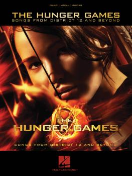 The Hunger Games: Songs from District 12 and Beyond (HL-00315973)