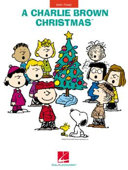 A Charlie Brown Christmas(TM) (HL-00316067)