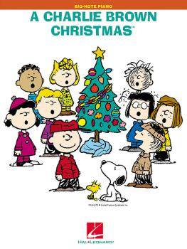 A Charlie Brown Christmas(TM) (HL-00316068)