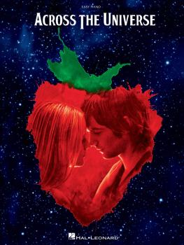 Across the Universe: Music from the Motion Picture (HL-00316151)