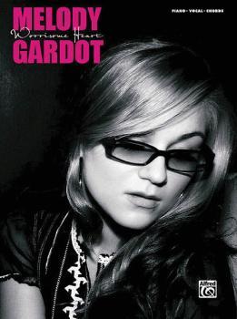 Melody Gardot - Worrisome Heart (HL-00322191)
