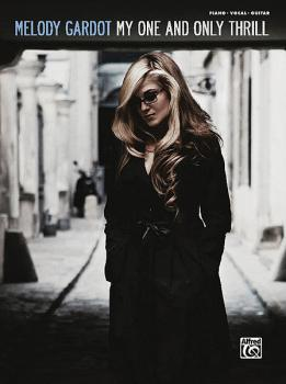 Melody Gardot - My One and Only Thrill (HL-00322213)