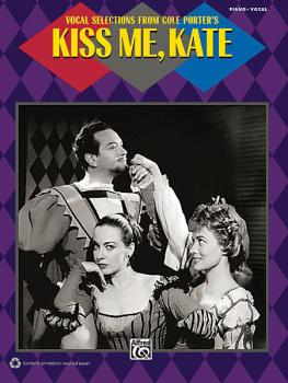 Kiss Me, Kate (Vocal Selections) (HL-00322352)