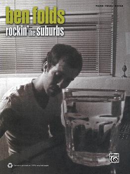 Ben Folds - Rockin' the Suburbs (HL-00322359)