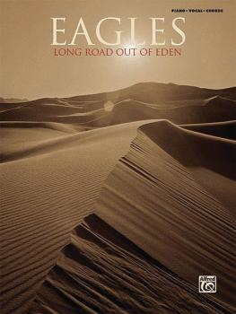Eagles - Long Road Out of Eden (HL-00322489)