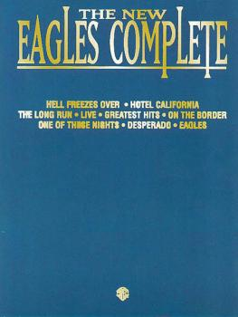 The New Eagles Complete (HL-00322490)