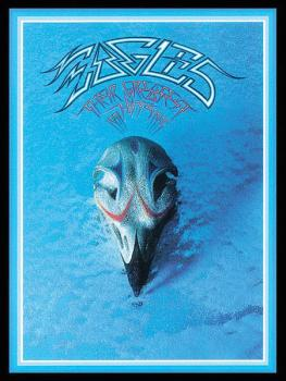 Eagles - Their Greatest Hits 1971-1975 (HL-00322491)