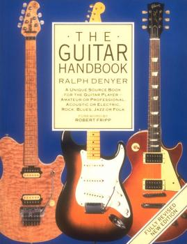The Guitar Handbook (HL-00330105)