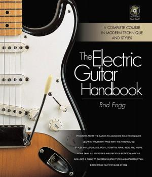 The Electric Guitar Handbook: A Complete Course in Modern Technique an (HL-00332846)