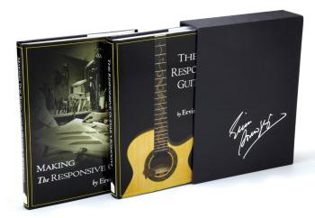 Making the Responsive Guitar Boxed Set (HL-00333136)