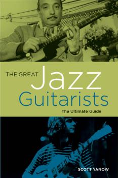 The Great Jazz Guitarists (The Ultimate Guide) (HL-00333230)