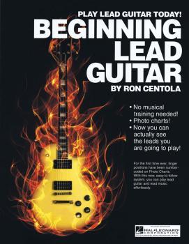 Beginning Lead Guitar (HL-00333521)