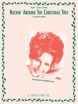Rockin' Around the Christmas Tree (HL-00352053)