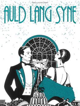Auld Lang Syne (HL-00353010)